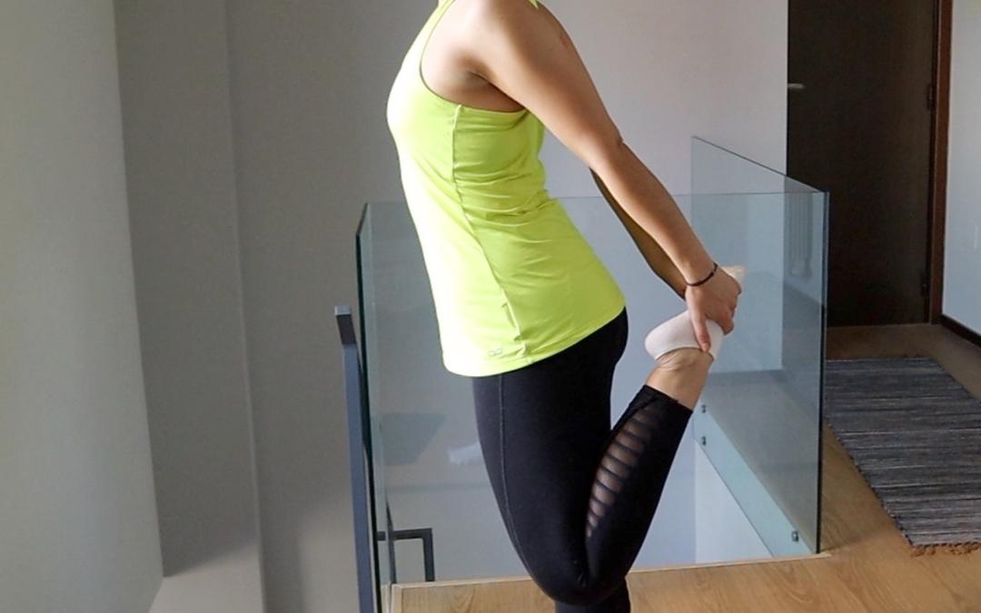 Será que preciso de fazer exercício físico para perder peso?