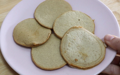 Receitas de pequenos almoços saudáveis em 5 minutos